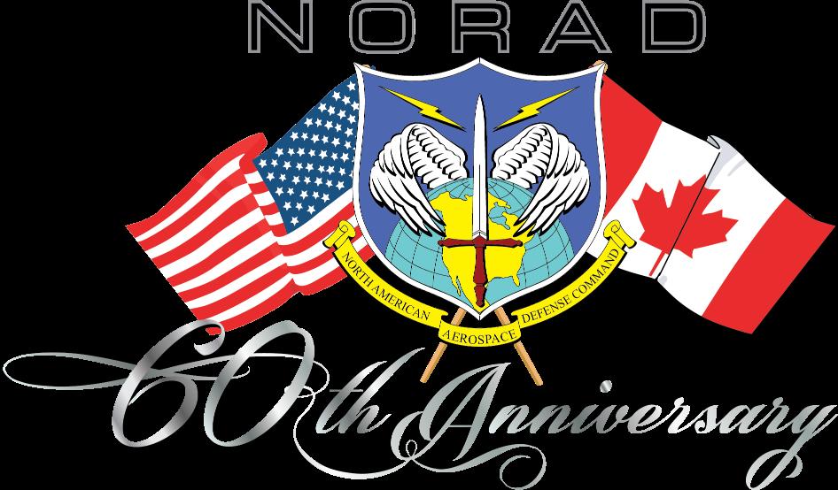 60th Anniversary Norad